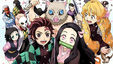 'Demon Slayer: Kimetsu no Yaiba' manga series bids goodbye