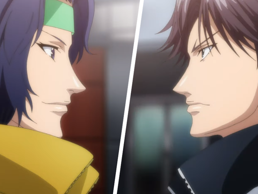 'The New Prince of Tennis: Hyoutei vs. Rikkai' Part 2 anime film reveals new PV, premieres April 17