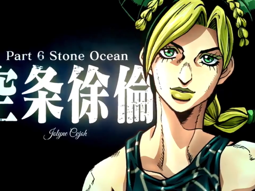 'Jojo's Bizarre Adventure Part 6: Stone Ocean' TV anime announced, Ai Fairouz to star as Jolyne
