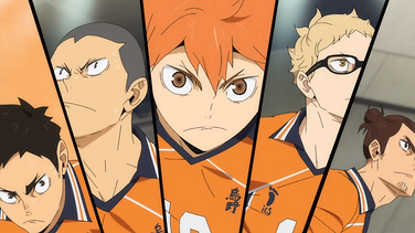 """""""Haikyuu!!: To The Top"""" two new PV revealed, Look-back Digest PV and Inarizaki Battle PV streamed"""