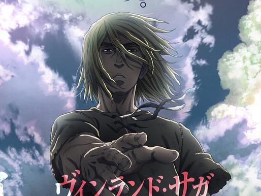 'Vinland Saga' TV anime announces Season 2