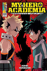"""""""My Hero Academia"""" manga series to take a one-week break next week, Chapter 288 releases Monday as scheduled"""