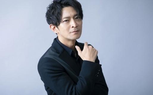 Japanese voice actor 'Kenjiro Tsuda' expresses gratitude as he celebrates 50th birthday
