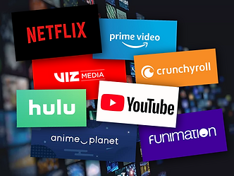 Want to legally watch anime paid or free? Here's a list for you!