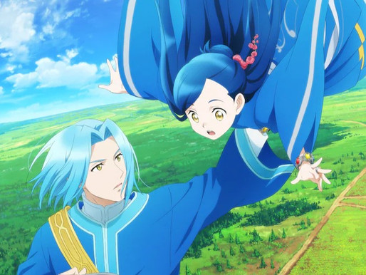 'Ascendance of a Bookworm' Season 3 TV anime announces Spring 2022 broadcast, reveals key visual