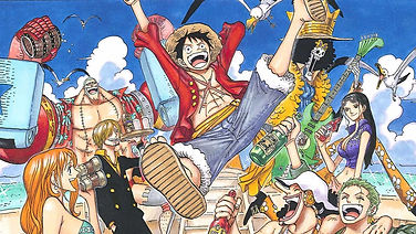 'One Piece' manga series to take a one-week break next week, Chapter 997 to be released as scheduled
