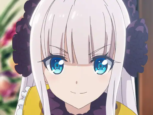 'She Professed Herself Pupil of the Wiseman' TV anime reveals trailer and January 2022 debut