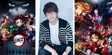 'Demon Slayer' TV anime and film, Natsuki Hanae grabbed the W Awards at the 2020 Yahoo! Search Awards