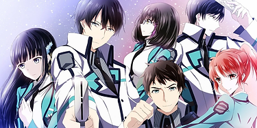 'The Irregular at Magic High School Season 2: Visitor Arc' premieres October 3, animated by 8bit Studio