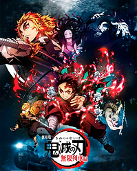 """Demon Slayer"" anime film sold 3.4 million tickets, box office revenue at 4.2 billion Yen in its first 3 days in Japan"