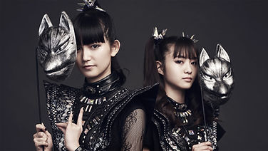 Japanese metal idol band 'BABYMETAL' to celebrate their 10th year anniversary through a Best-of Album release on Dec 23