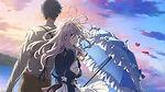 'Violet Evergarden the Movie' anime film postpones Blu-ray & DVD release in August due to COVID-19
