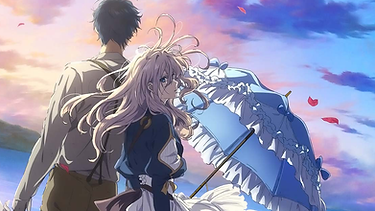 """""""Violet Evergarden: The Movie"""" sold 390,000 tickets, box office revenue at 559 Million Yen in its first 5 days in Japan"""