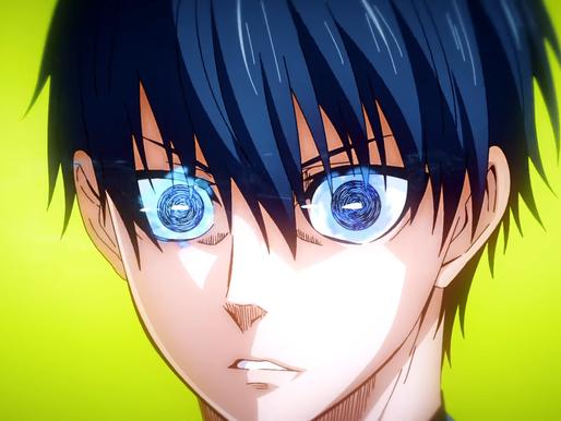 'Blue Lock' manga series exceeds 4 million copies in circulation