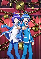 'Welcome to Demon School! Iruma-kun' Season 2 anime series premieres April 2021, new key visual revealed