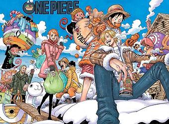 "'One Piece' manga series takes a 2-week break due to Eiichiro Oda's ""sudden illness"", manga resumes October 17"