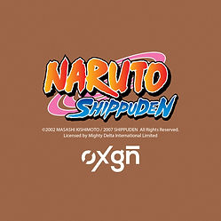 PH's OXGN is collaborating with Naruto Shippuden for a new fashion collection to be released on Sept 7