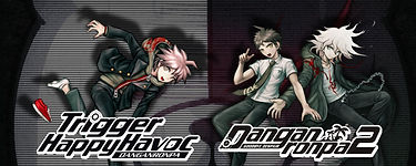 """Danganronpa Part 1: Trigger Happy Havoc and Part 2: Goodbye Despair"" mobile games are still at 68% off on IOS/Android"