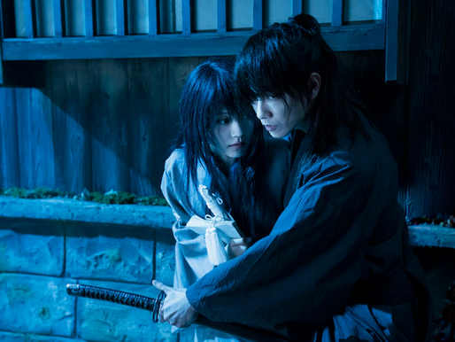 'Rurouni Kenshin The Final Chapter: The Beginning' film reveals teaser video, opens June 4 in Japan