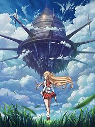 'Sword Art Online: Progressive' anime project has been announced, coming soon