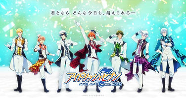 """IDOLiSH7 Season 2: Second Beat!"" TV anime series resumes October 4 with Episode 3"