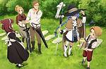 'Mushoku Tensei: Isekai Ittara Honki Dasu' Blu-ray DVD reveals visual and April 21 release date