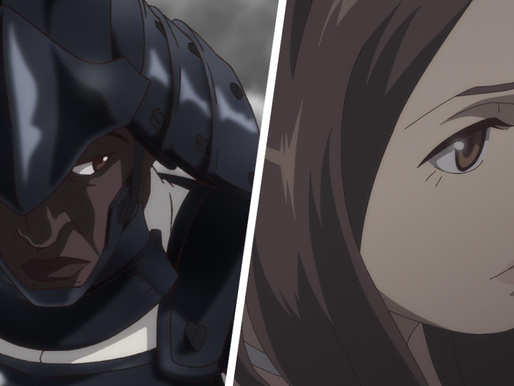 MAPPA x Netflix's 'Yasuke' anime series reveals trailer, to premiere worldwide on Netflix on Apr 29
