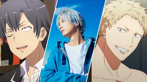 Oregairu's Hachiman and Given's Akihiko voice actor Takuya Eguchi announces solo music debut