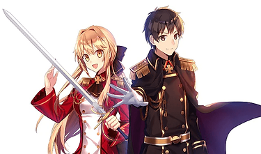 """""""How a Realist Hero Rebuilt the Kingdom"""" TV anime reveals visual, cast, and staff; series premieres July 2021"""