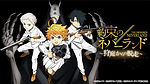 'The Promised Neverland: Escape from the Garden' asymmetrical mobile game launches in Spring 2021