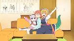 'Miss Kobayashi's Dragon Maid S' Season 2 TV anime reveals 1st PV, premieres July 2021