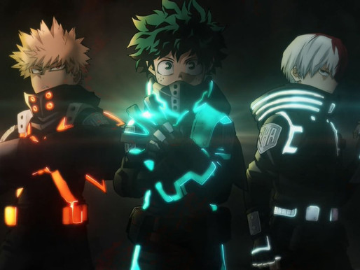 'My Hero Academia the Movie: World Heroes' Mission' anime film reveals trailer, set to open on Aug 6
