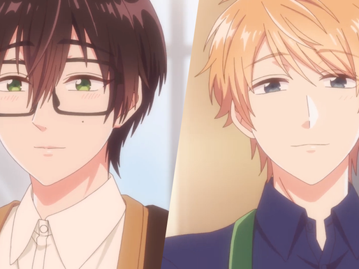 'Wotakoi: Love is Hard for Otaku' releases PV for a new episode bundled in its manga's 10th volume