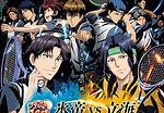 'The New Prince of Tennis: Hyoutei vs. Rikkai' Part 2 anime film premieres April 17