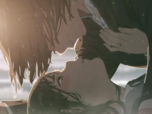MAPPA's 'Arisu to Teresu no Maboroshi Koujou' original anime film announced, directed by Mari Okada