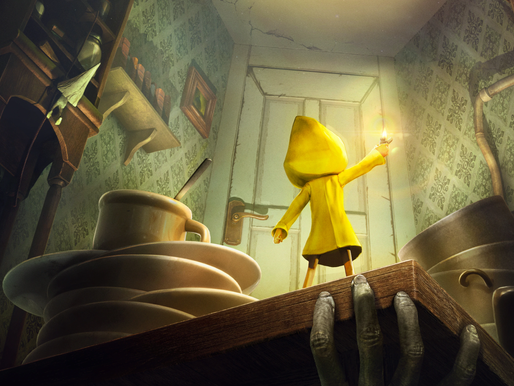 Bandai Namco's 'Little Nightmares' game is at 80% off until Feb 16 in celebration of sequel launch