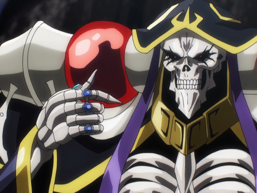 'Overlord' Season 4 TV anime and anime film officially announced, airing date to be revealed soon