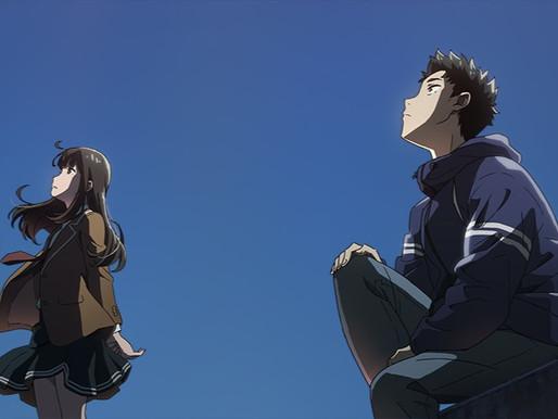 WOWOW announces 'Eien no 831' original feature-length anime for January 2022