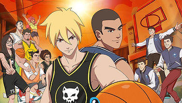 'Barangay 143: Season 2' Filipino anime series is now available for streaming exclusively on POPTV