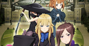 'Princess Principal: Crown Handler' 1st anime film is now scheduled to premiere on February 11, 2021 in Japanese theaters