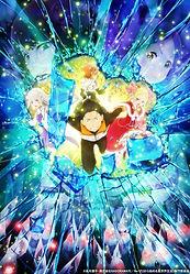 'Re:Zero Season 2' 2nd cour new key visual revealed, anime set to premiere on January 6, 2021