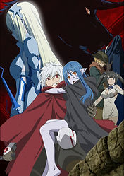 'Danmachi Season 3: Is it Wrong to Try to Pick Up Girls in a Dungeon?' TV anime series premieres October 2