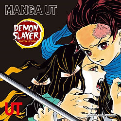 'Demon Slayer' manga series UT Collection is coming to UNIQLO Japan on Aug. 7 and Philippines on Aug. 28