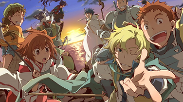 'Log Horizon Season 3: Destruction of the Round Table' premieres January 13, first PV has been released