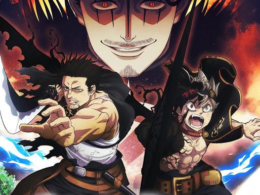 'Black Clover' TV anime series to enter Spade Kingdom Arc, reveals new cast members and key visual