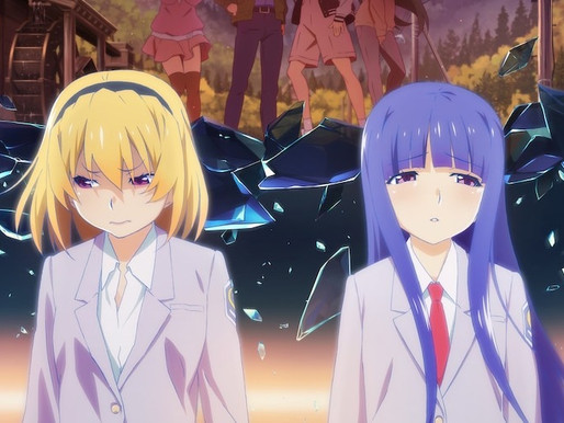 'Higurashi: When They Cry - Sotsu' TV anime series to air first two episodes on July 1
