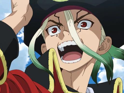 'Dr. Stone' Season 3 TV anime has been announced, teaser video revealed