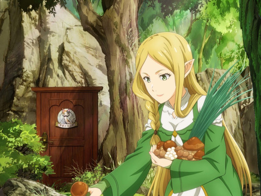 'Restaurant to Another World' Season 2 reveals new visual and main PV, anime airs October 1