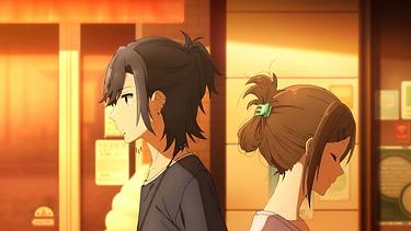 'Horimiya' TV anime series releases first PV, anime premieres January 2021