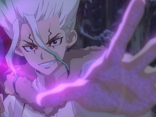 The Cursed Blurred Lights: An In-Depth Analysis of the Inventions and Discoveries from Dr. Stone S2